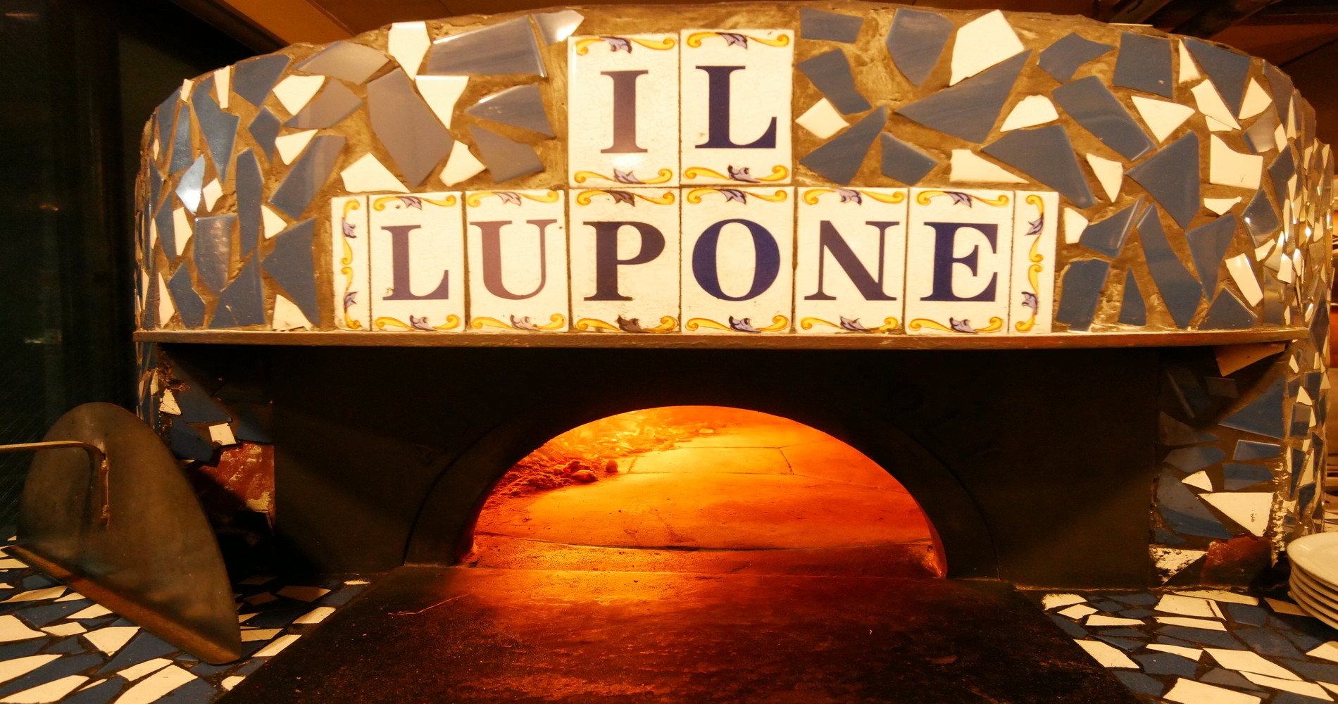 il Lupone